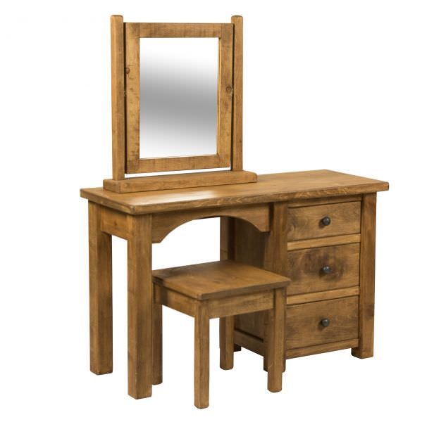Zoo Interiors Bedroom Furniture Bespoke Dressing Table Eden Bespoke Furniture