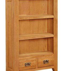 Zoo Interiors Independent Furniture Specialist Nottingham Canterbury Bookcase