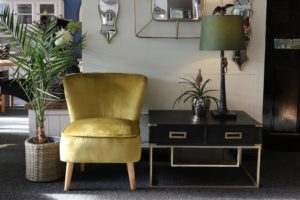 Lounge & Living