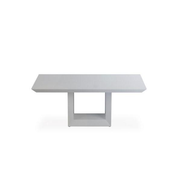 Soho Grey Gloss Coffee Table