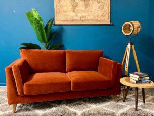 Sofa & Chair Ranges