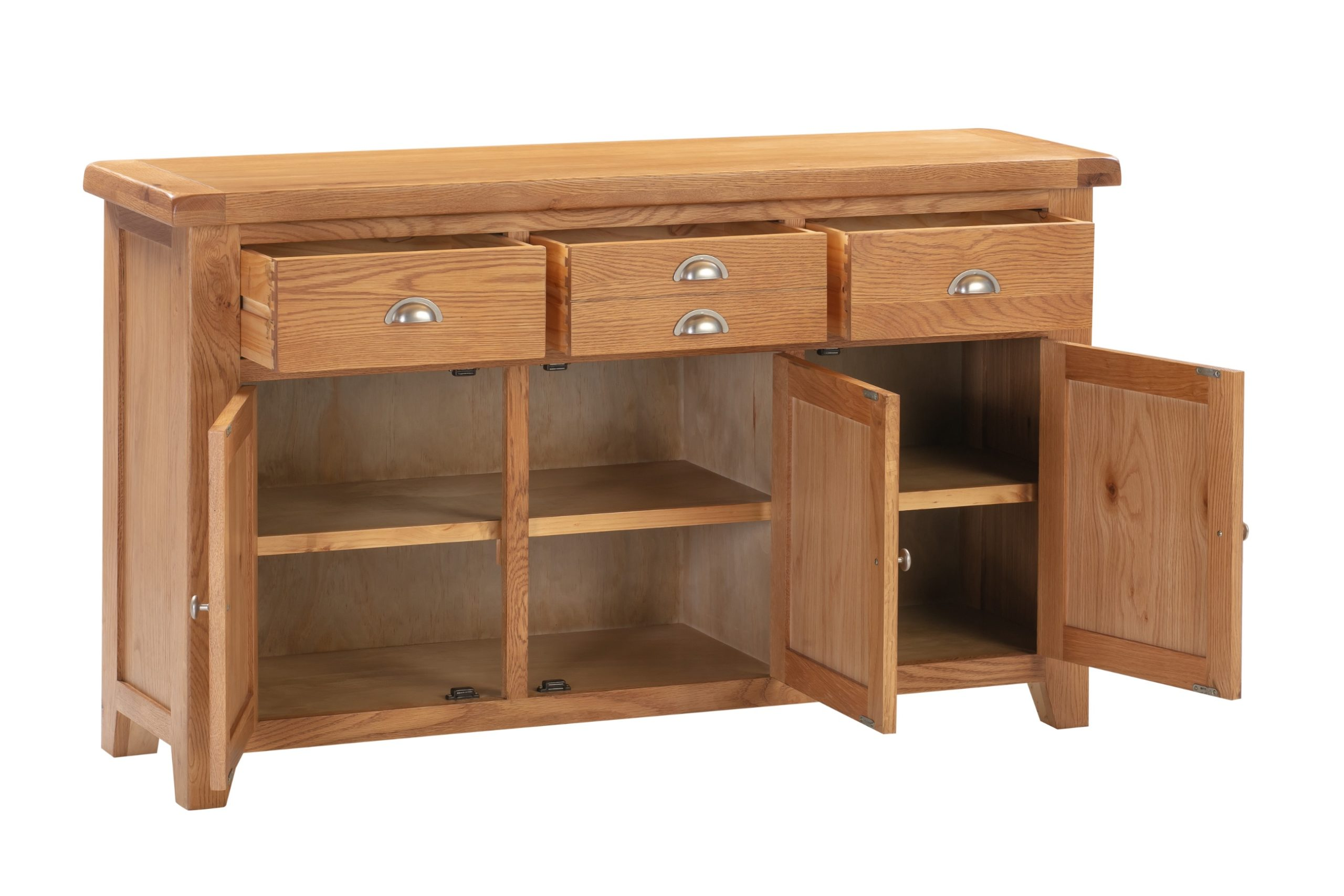 Wexford Large Sideboard   Zoo Interiors